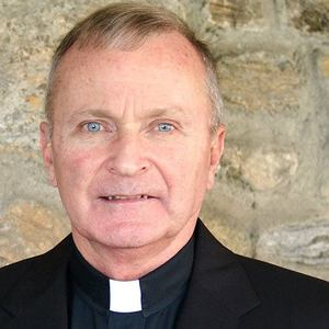 Mike Snyder, Maryknoll Fathers and Brothers Director of Vocations