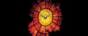 Preparing for Pentecost, Father Mike Snyder